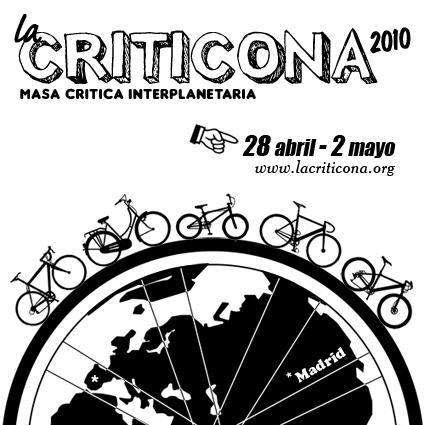 criticona 2010 madrid