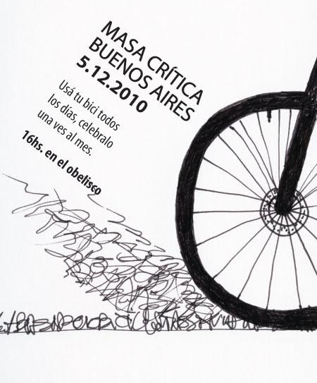 Masacrítica Buenos Aires 5.12.2010