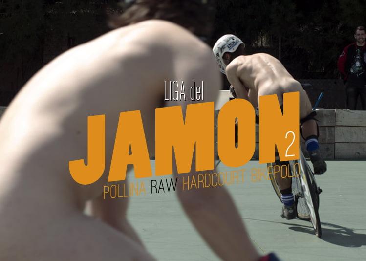 LIGA DEL JAMON 3 PUBLICIDAD 2
