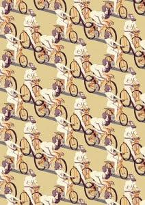 bikepattern