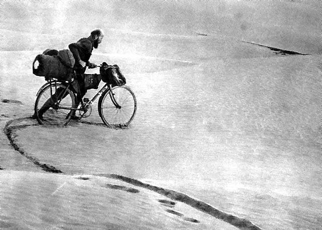 Kazimierz_Nowak's_bicycle_2