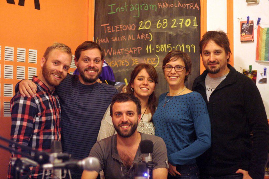 foto_laguia_biker_bicivilizadosradio