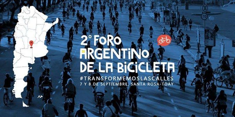 Foro Argentino de la bicicleta
