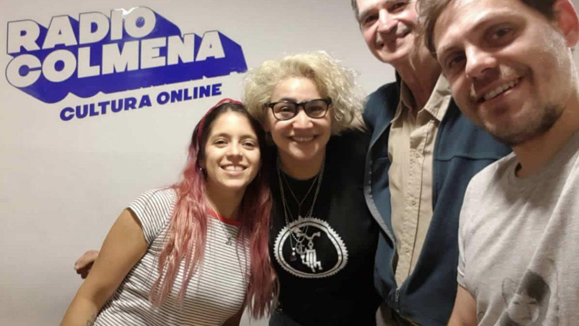 Bicivilizados Radio Radio Colmena