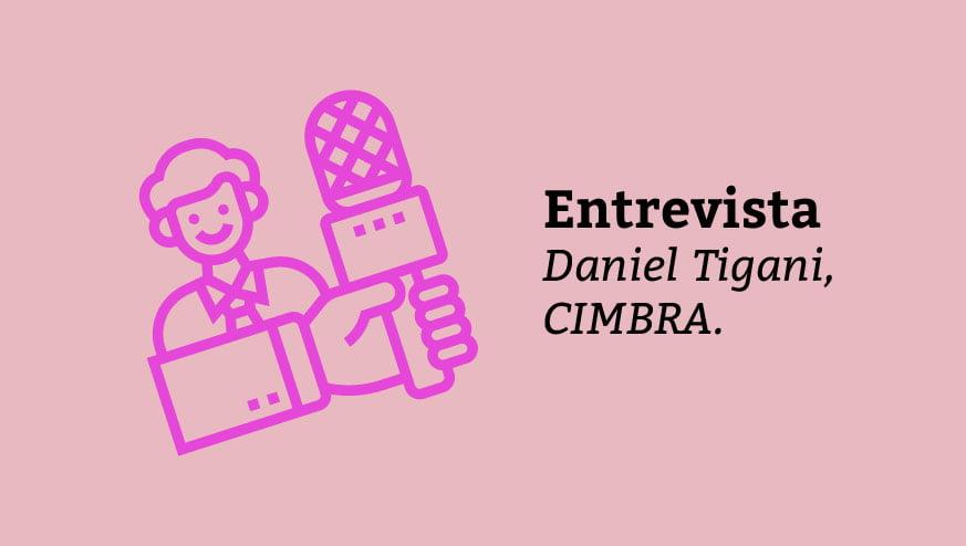 Bicivilizados Radio entrevista Daniel Tigani CIMBRA