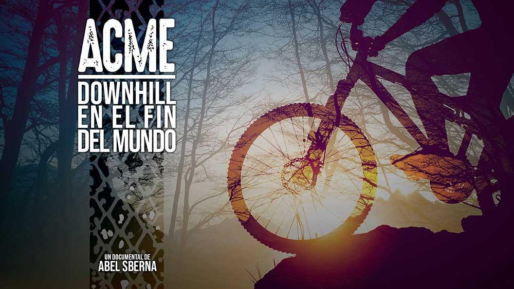 ACME, Downhill en el Fin del Mundo