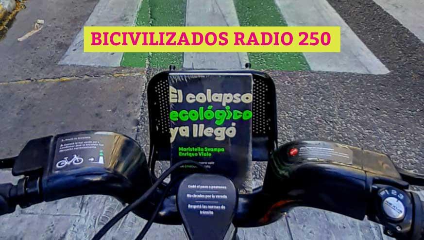 bicivilizados radio 250