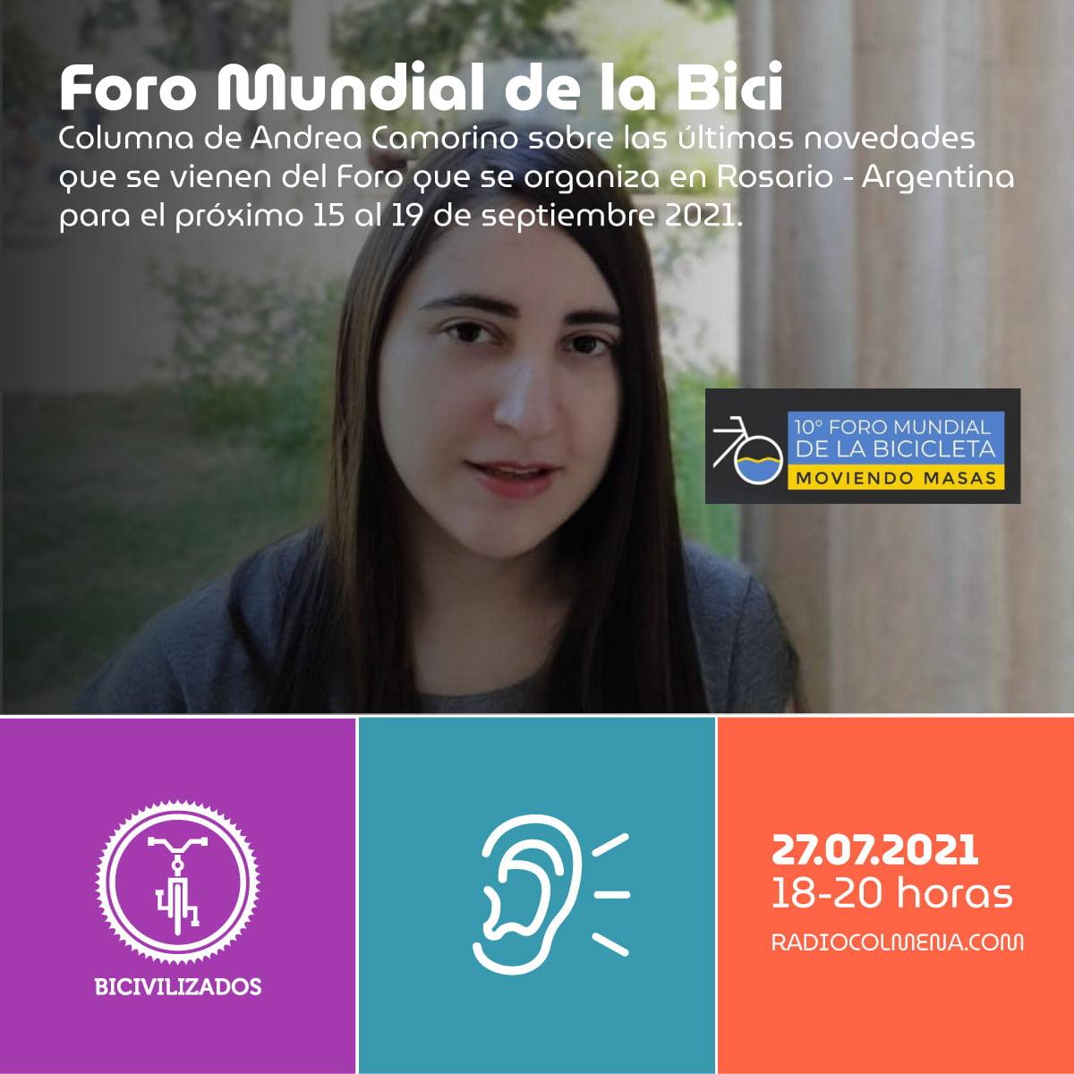 Columna Andrea Camorino - FMB10