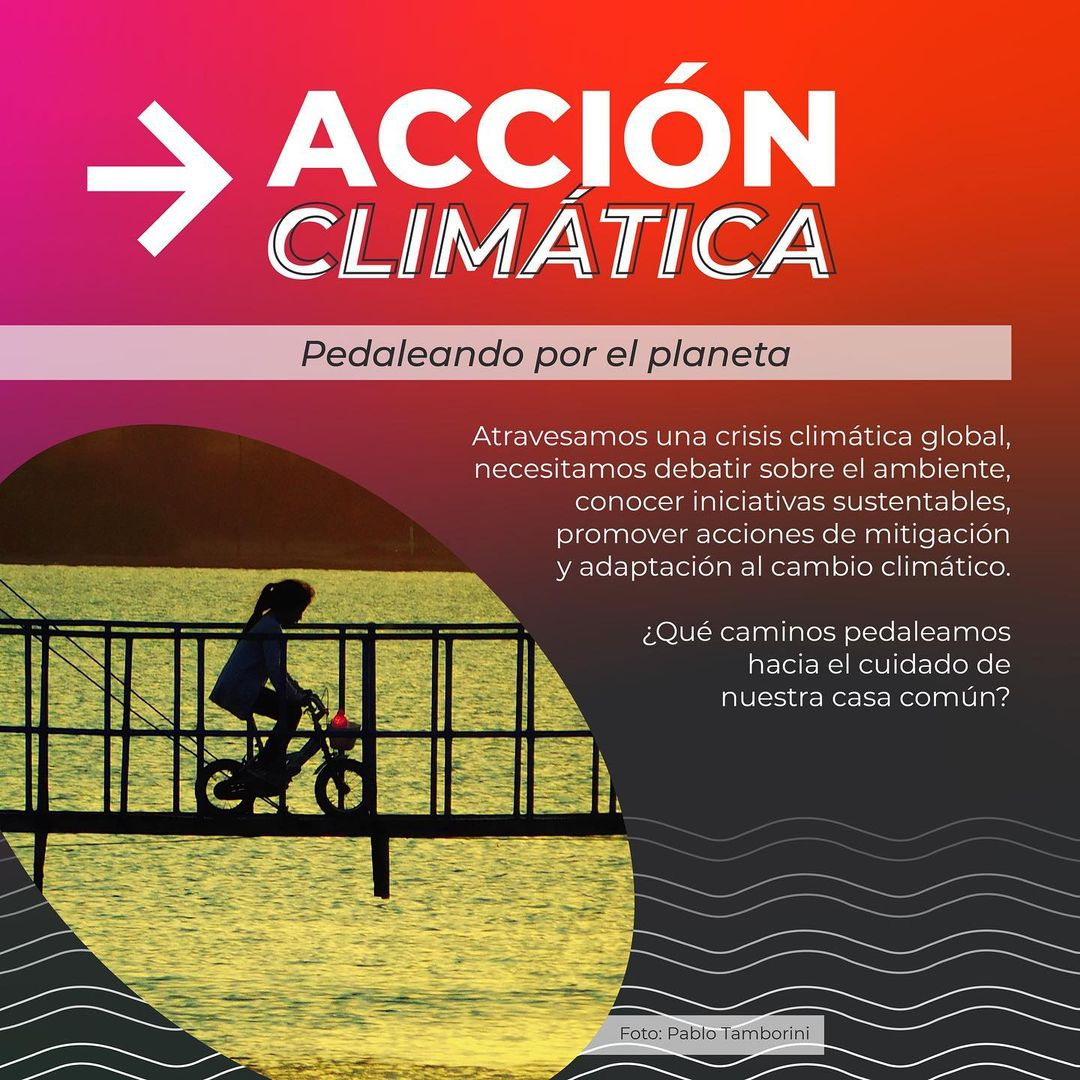 Acción Climática - FMB10