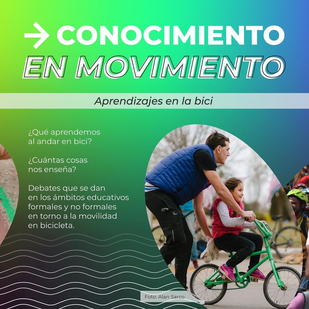 Conocimiento en movimiento - FMB10