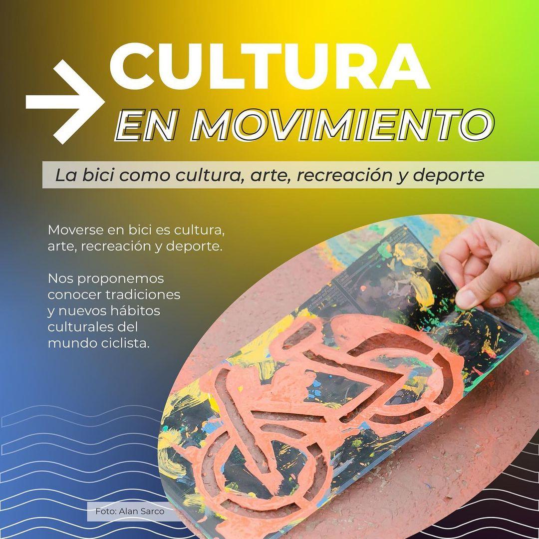 Cultura en movimiento - FMB10