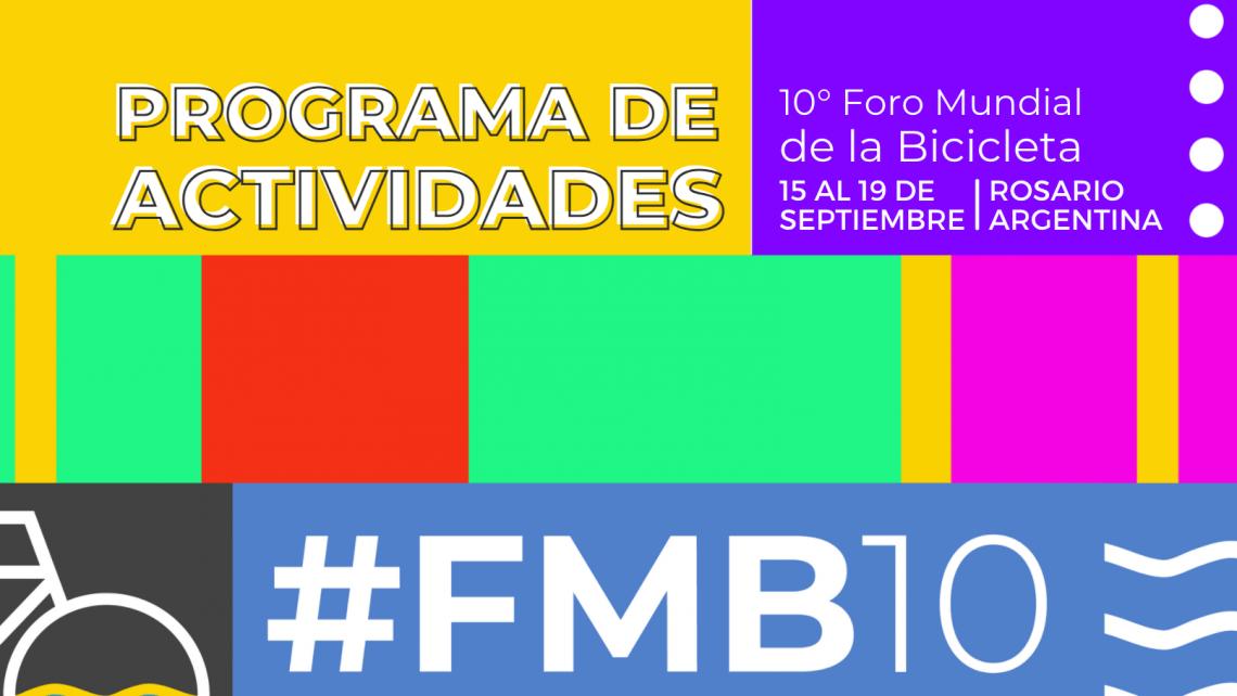 Programa del FMB10